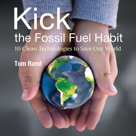 Kick the fossil fuel habit book